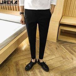 Jacka - 修身長褲