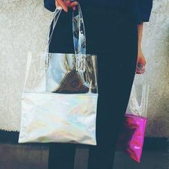 Bolso - 鐳射購物袋