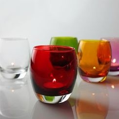 Thula Design - Glass Candle Holder