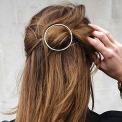 Calypso - Circle Hair Clip