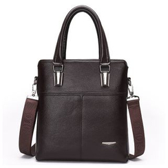 Filio - Faux Leather Crossbody Bag