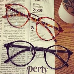 FROME - Round Glasses