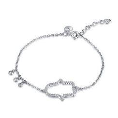 Zundiao - Rhinestone Bracelet