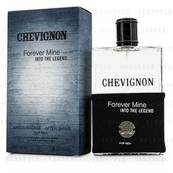 Chevignon - Forever Mine Into The Legend For Men After Shave Spray