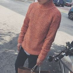 Troopers - Turtleneck Sweater