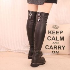 IYATO - Over-The-Knee Boots