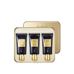 A.H.C - Aesthetic Gold Manicure Set (3pcs)