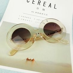 Sunny Eyewear - Retro Gradient Sunglasses
