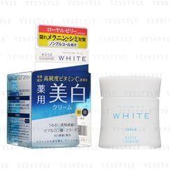 Kose - Moisture Mild White Cream