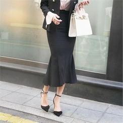 LIPHOP - 鱼尾裙