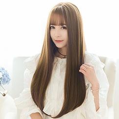 Hairess - Long Full Wig - Straight
