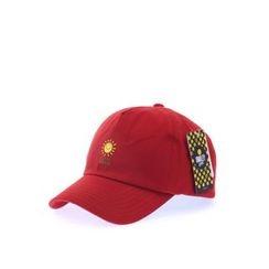 Ohkkage - Logo-Front Baseball Cap