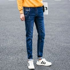 DUKESEDAN - Straight Jeans