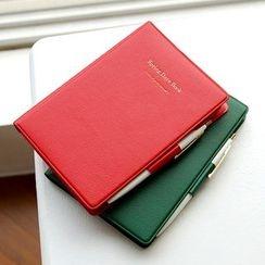 BABOSARANG - '2017 SPRING DAYS BOOK' Diary (S)