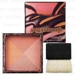 Benefit - Sugarbomb Sugar Rush Flush Face Powder