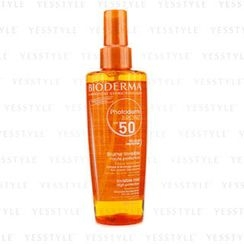 Bioderma - Photoderm Bronz Invisible High Protection Spray SPF50 (For Sensitive Skin)