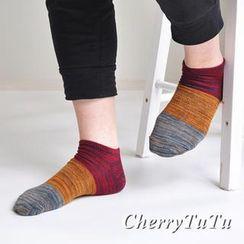 CherryTuTu - Ankle Socks