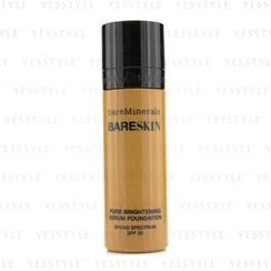 Bare Escentuals - BareSkin Pure Brightening Serum Foundation SPF 20 - # 14 Bare Caramel