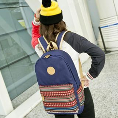 VIVA - Pattern Backpack