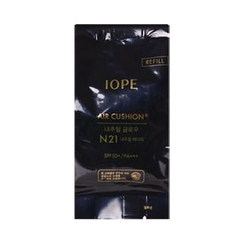 IOPE - Air Cushion Natural Glow SPF50+ PA+++ Refill Only (#N21 Natural Beige)