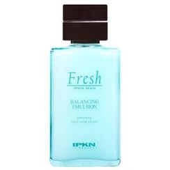 IPKN - Men Fresh Balancing Emulsion 135ml