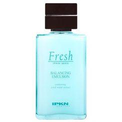 IPKN - Men Fresh Balancing Emulsion 135ml