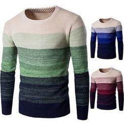 Constein - Gradient Sweater