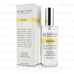 Demeter Fragrance Library - Sawdust Cologne Spray