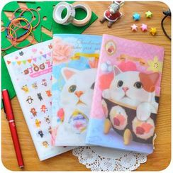 Momoi - Diary Stickers