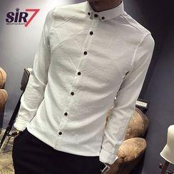 SIRIUS - Plain Shirt