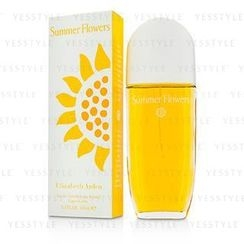 Elizabeth Arden - Summer Flowers Eau De Toilette Spray