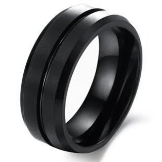 Tenri - Tungsten Steel Ring
