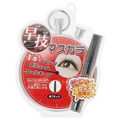 Naris Up - Wink Up Maxigrade Mascara (Black)