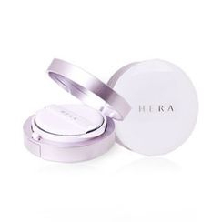 HERA - UV Mist Cushion Nude With Refill SPF34 PA++ (#25 Amber)