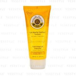 Roger & Gallet - Bois d Orange Fresh Shower Gel