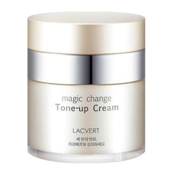 LACVERT - Magic Change Tone Up Cream SPF 28 PA++ 30ml