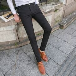 Harvin - Slim-Fit Pants