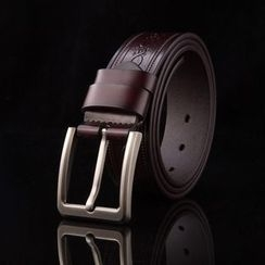 Sumabold - Genuine Leather Belt