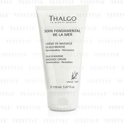 Thalgo - Oligo-Marine Massage Cream
