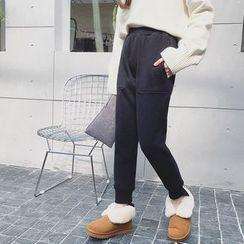 EKOOL - Fleece-Lined Pants