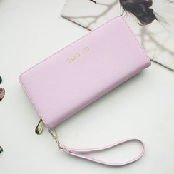 SUOAI - Zip Long Wallet
