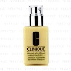 Clinique 倩碧 - Dramatically Different Moisturizing Lotion + (Very Dry to Dry Combination)