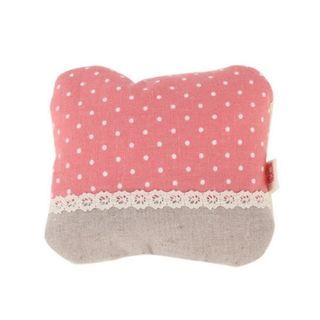 iswas - Dotted Mouse Cushion