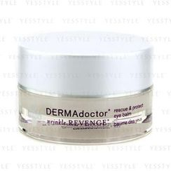 DERMAdoctor - Wrinkle Revenge Rescue and Protect Eye Balm