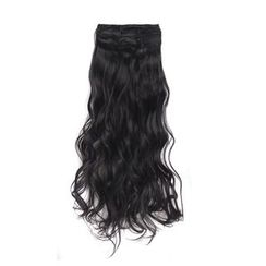 Viwill - Wavy Long Extension Hair Piece