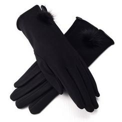羚羊早安 - 毛球手套