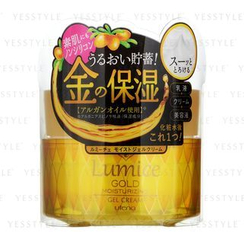 Utena - Lumice Gold Moisturizing Cream