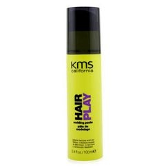 KMS California - Hair Play Molding Paste (Pliable Texture and Definition)