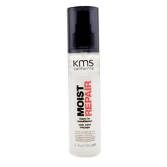 KMS California - Moist Repair Leave-In Conditioner (Instant Detangling and Moisture)