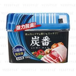 小久保 - 炭脫臭劑 (雪櫃用)